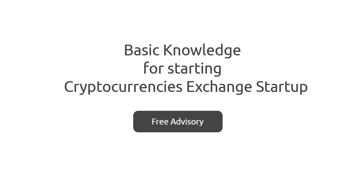 Basic Knowledge Important for Starting a Cryptocurrencies